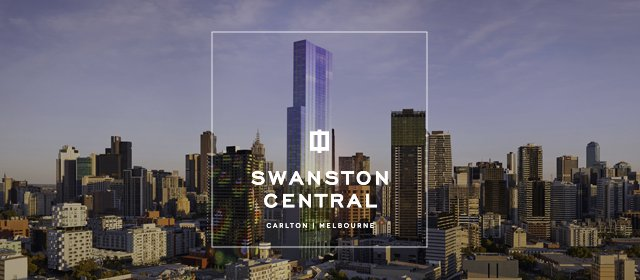 Swanston Central