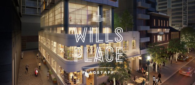 Wills Place