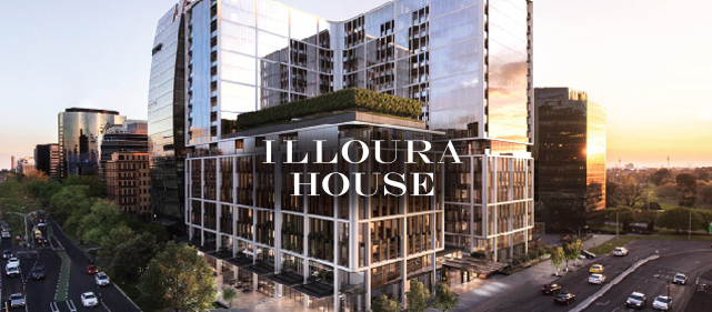Illoura House